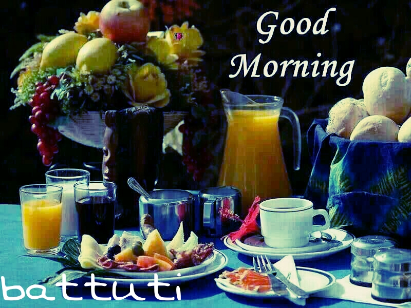 Good Morning To All My Friends Happy Friday To You