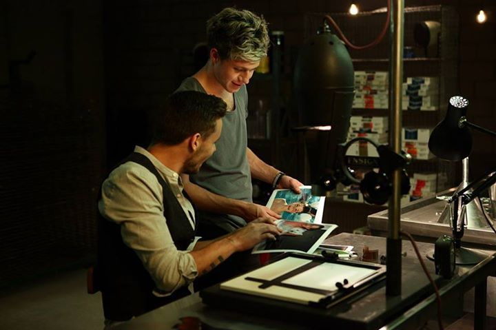 niall and liam for story of my life ♡