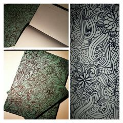 my new lovely notebooks