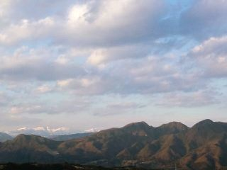 nature japan