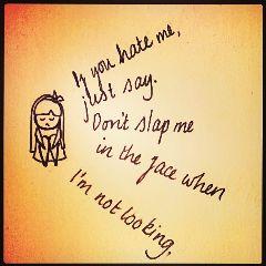 quotes & sayings sepia love cute art