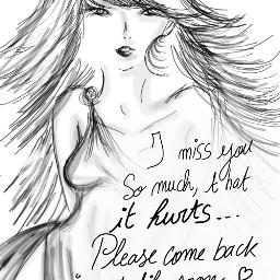draw drawing emotions pencil art love