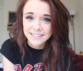 photography girl hair eyes cute smile