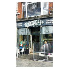 dublin ireland travel trip restaurant