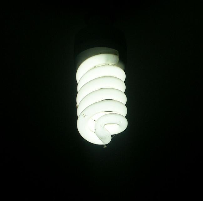 #shine #bulb #photography #light