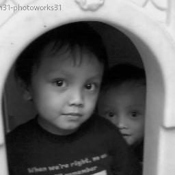 indonesia photography photostory emotions black & white