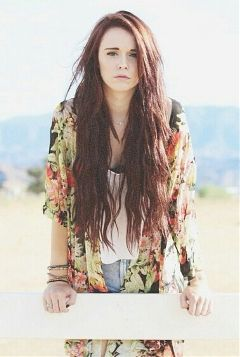 photography nature emotions hair girl swag
