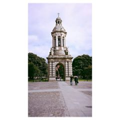 college dublin ireland travel trip