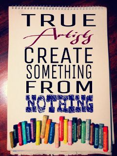 photography quotes & sayings artists crayons colors gdquotes