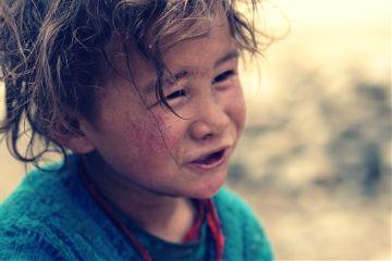 india ladakh travel people