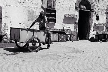 people photography travel black & white