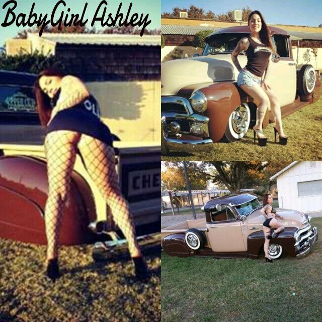 Babygirl Ashley